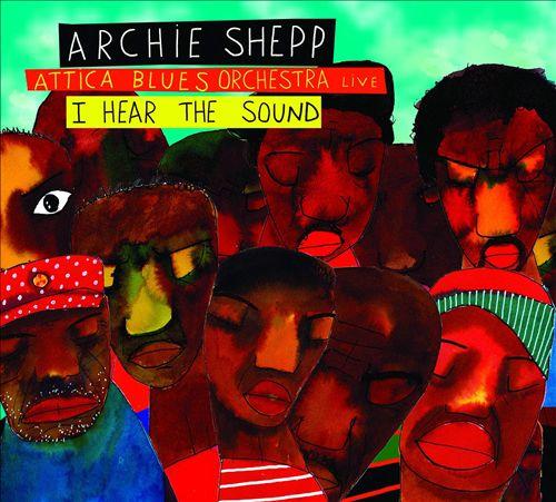 I Hear the Sound
