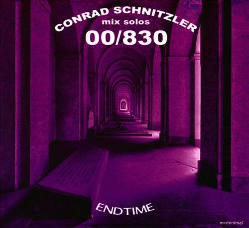 00/830: Endtime