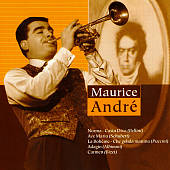 Maurice André