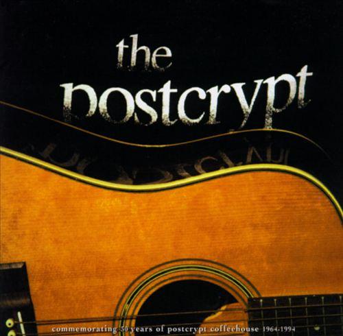 The Postcrypt