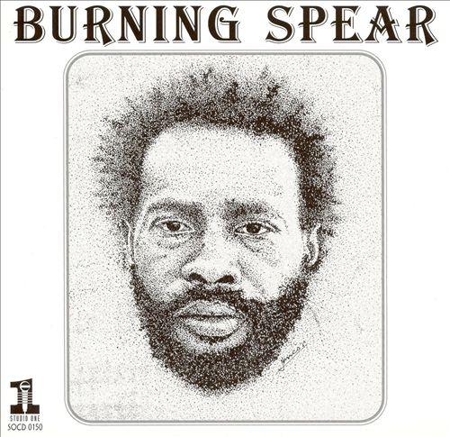 Studio One Presents Burning Spear