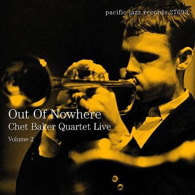 Quartet Live, Vol. 2: Out of Nowhere