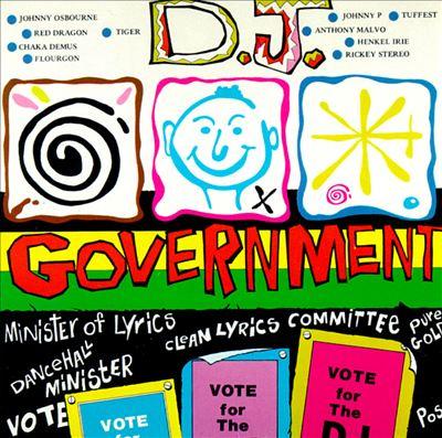 DJ Government