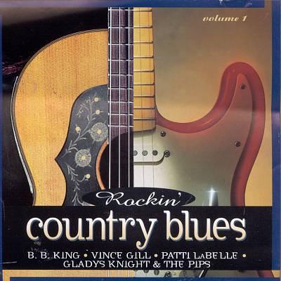 Rockin' Country Blues, Vol. 1
