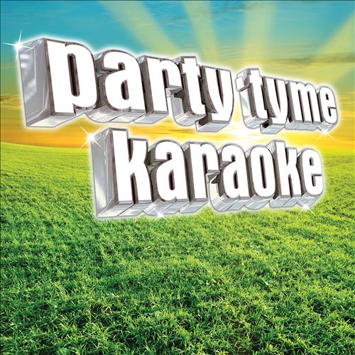Party Tyme Karaoke-Country Party Pack 2
