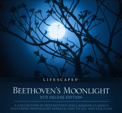 Beethoven's Moonlight