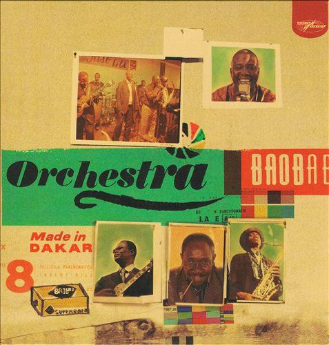 Made in Dakar