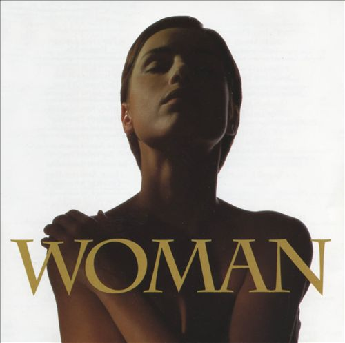 Woman [Polygram International]