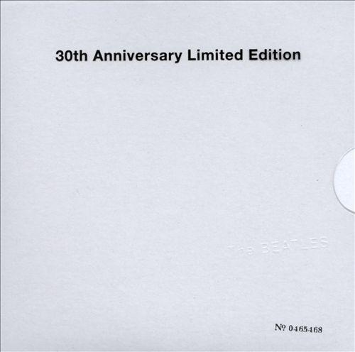 The Beatles [White Album]