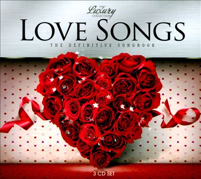 Love Songs: The Definitive Songbook