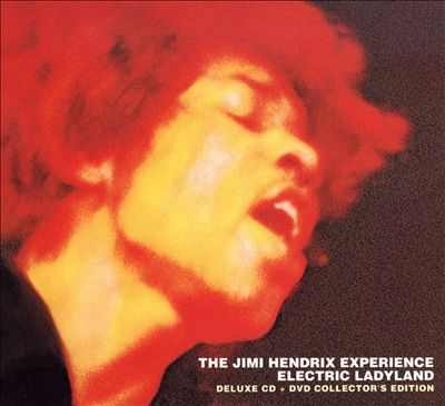 Electric Ladyland [40th Anniversary Collector's Edition] [CD/DVD]