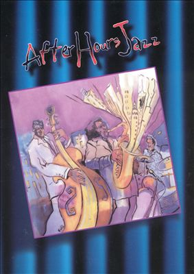 After Hours Jazz [BMG Greeting Card CD]