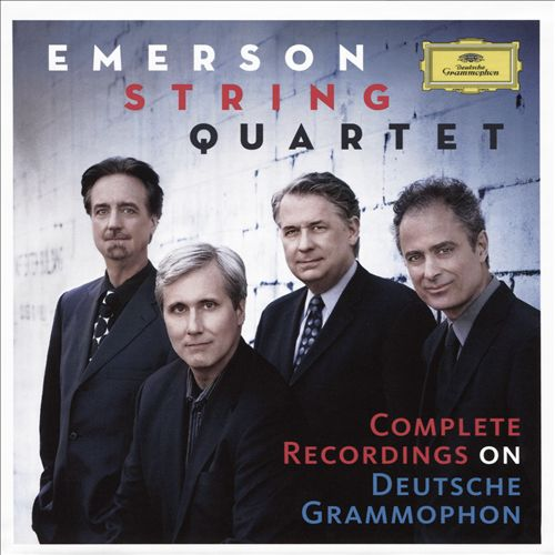 Complete Recordings on Deutsche Grammophon