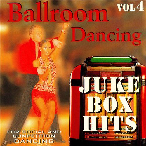 Ballroom Dancing, Vol. 4
