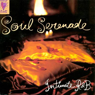 Heart Beats: Soul Serenade - Intimate R&B
