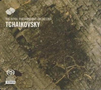 Tchaikovsky: Violin Concerto; Souvenir D'un Lieu Cher [Hybrid SACD] [Germany]