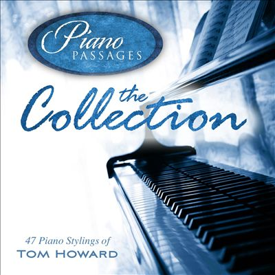 Piano Passages: The Collection