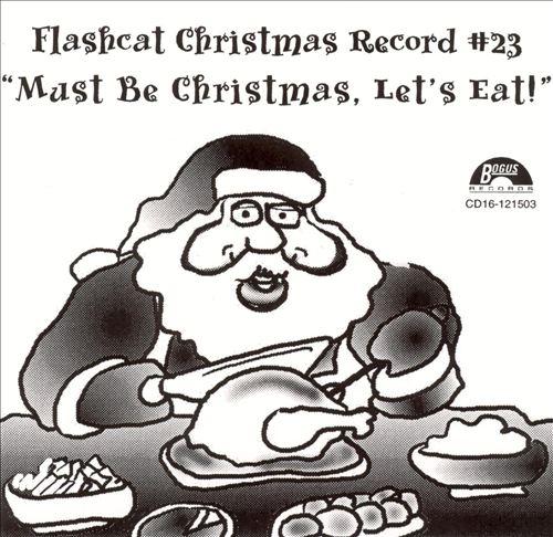 Christmas Record #23