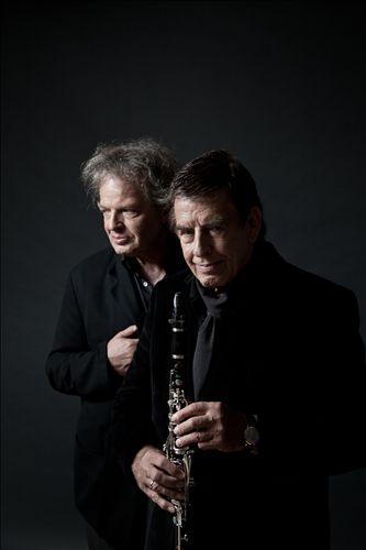 Rolf & Joachim Kuhn