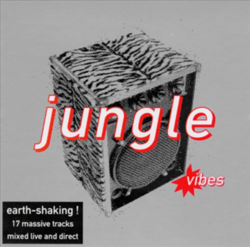 Jungle Vibes [SSR 1994]