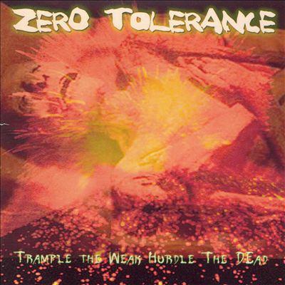 Trample the Weak Hurdle the Dead