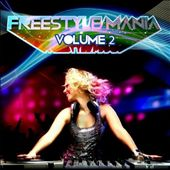 Freestyle Mania, Vol. 2