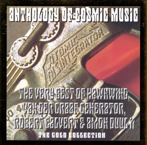 Anthology of Cosmic Music