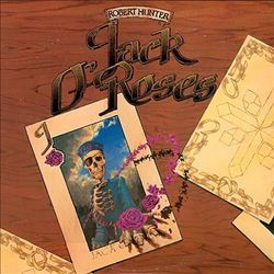 Jack O' Roses