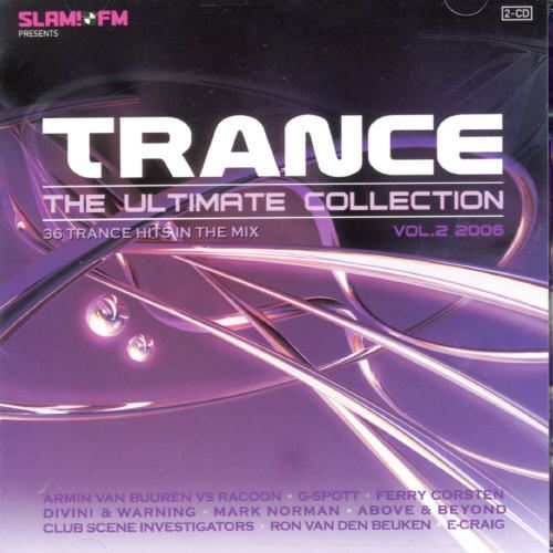 Trance: The Ultimate Collection 2006, Vol. 5