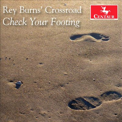 Red Burns Crossroad: Check Your Footing
