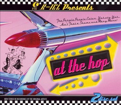 K-Tel Presents: At the Hop