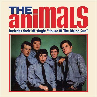 The Animals [US]