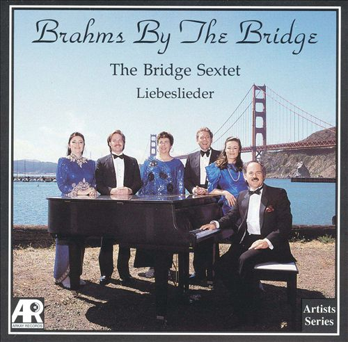 Brahms by the Bridge