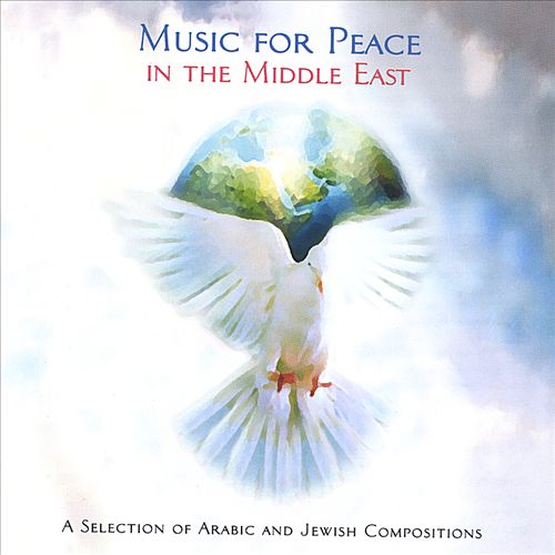 Music for Peace in the Middle East