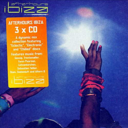 Afterhours: Ibiza