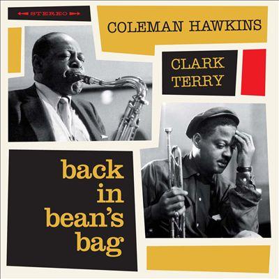 Back in Bean's Bag