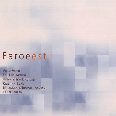 Faroeesti