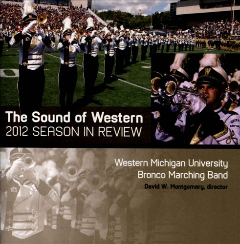 The Sound of Western: 2012 Season in Review