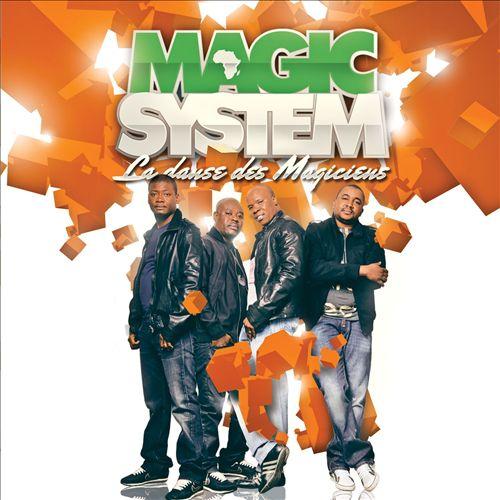 La Danse des Magiciens