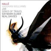 Vaughan Williams: Job; Songs of Travel
