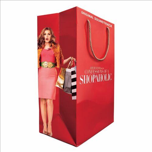 Confessions of a Shopaholic [Original Soundtrack]