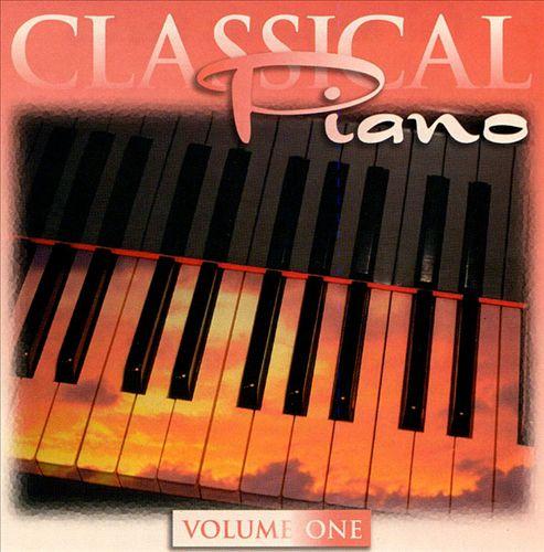 Classical Piano, Vol. 1 [Public Music]
