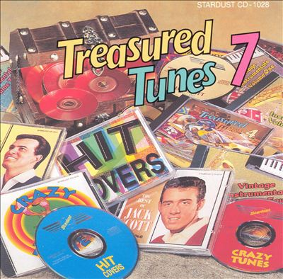 Treasured Tunes, Vol. 7