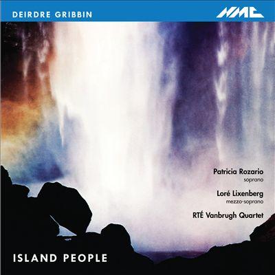 Deirdre Gribbin: Island People