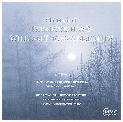 The Music of Patrik Bishay & William Thomas McKinley