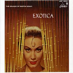 Exotica [Vols. 1-2]