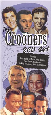 Crooners: The Love Songs