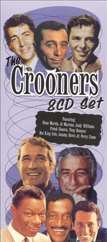 Crooners: The Love Songs