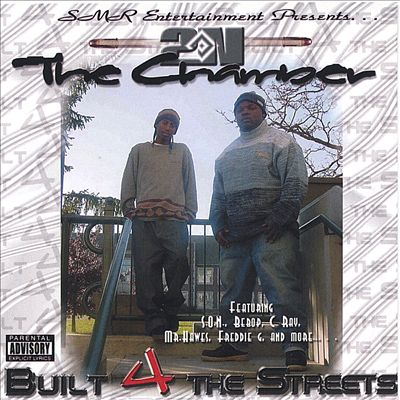 Built 4 the Streets