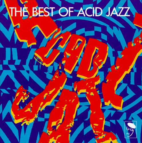 The Best of Acid Jazz [BGP]